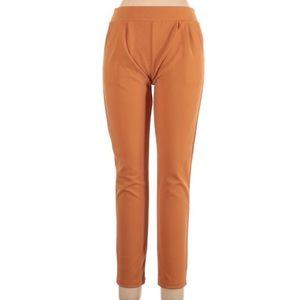 Shinestar Mustard Pants